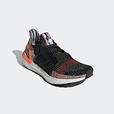 adidas ULTRABOOST 19 跑鞋 女 G54017