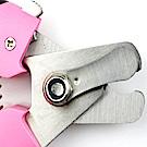 派克優質大型犬貓指甲剪粉紅浪漫色26*21.5cm
