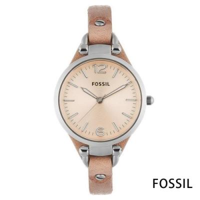 【時時樂限定】FOSSIL指定錶款均一價2880
