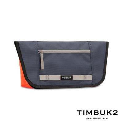 Timbuk2 Catapult Sling 2.0 5L 貼身側背小包 - 灰藍螢光配色