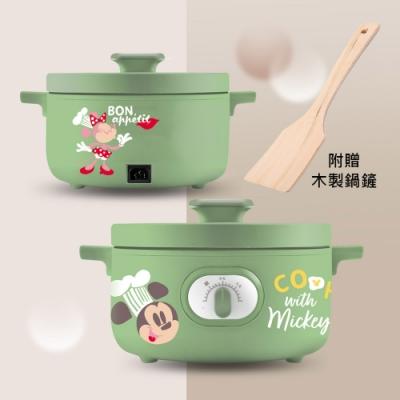 Disney迪士尼米奇米妮艾綠多功能鍋MM-CD2102
