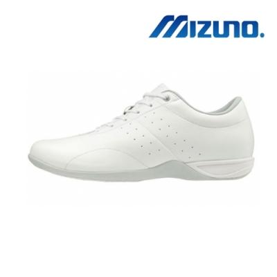 Mizuno 美津濃 WAVE LIMB 4 男女健走鞋 寬楦 B1GE194001