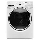 Whirlpool惠而浦15KG滾筒洗衣機WFW85HEFW