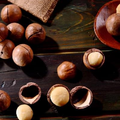 每日優果 烘焙帶殼夏威夷豆(240g)