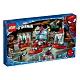 樂高LEGO 超級英雄系列 - LT76175 Attack on the Spider Lair product thumbnail 1