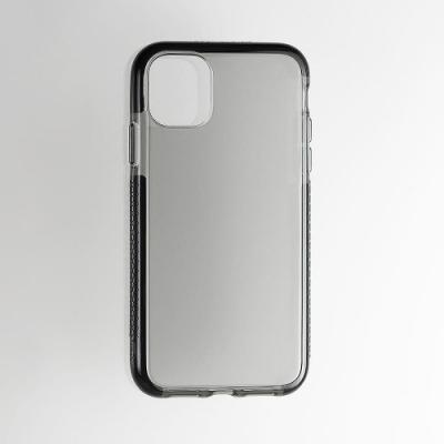 美國 BodyGuardz iPhone 11 Pro Ace Pro 頂級王牌耐衝擊軍規殼 -透黑
