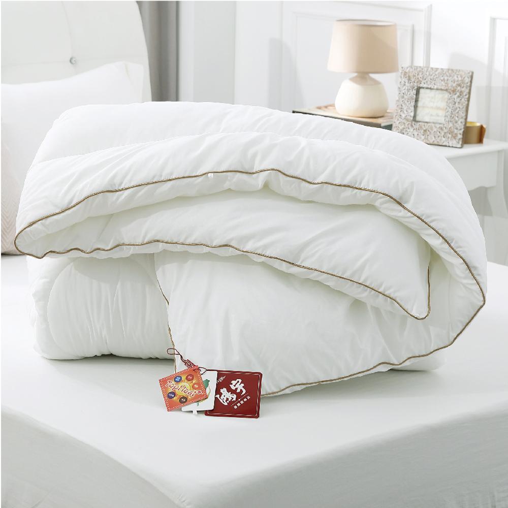 鴻宇 棉被 發熱纖維 超細纖維發熱被 單人 台灣製