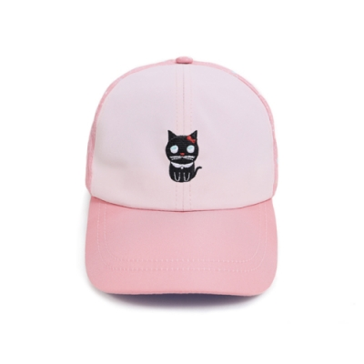 【DabbaKids】美國瓦拉棒球帽 -奇幻貓咪
