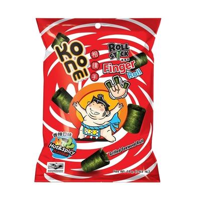 Konomi 相撲手 Roll Stick 手指海苔捲-香辣口味-18g