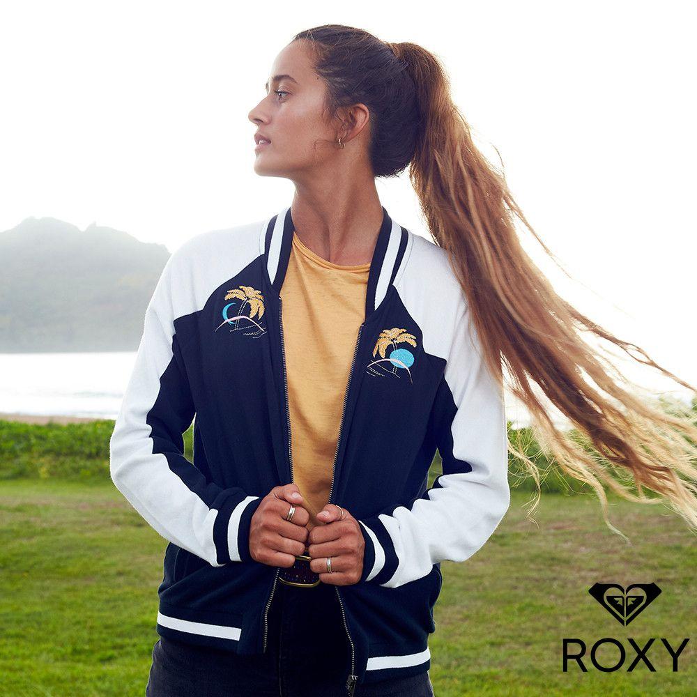 【ROXY】PERFECT FLEECE B 外套