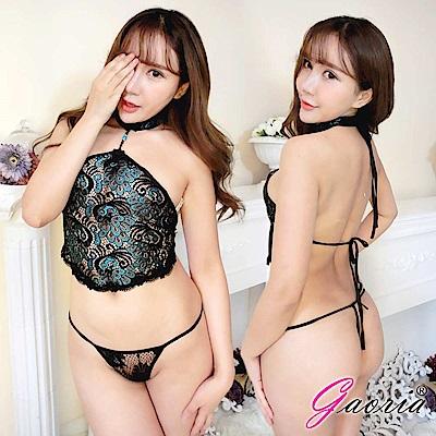 【Gaoria】美豔國色 肚兜 古典中國風 角色扮演 性感情趣睡衣