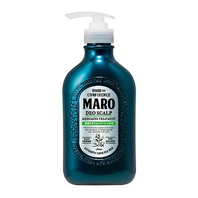MARO清新 風行控油護髮素