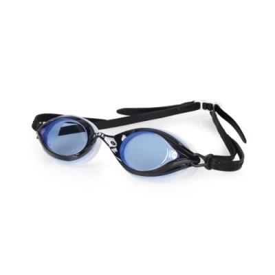 SABLE 101T系列平光泳鏡 黑