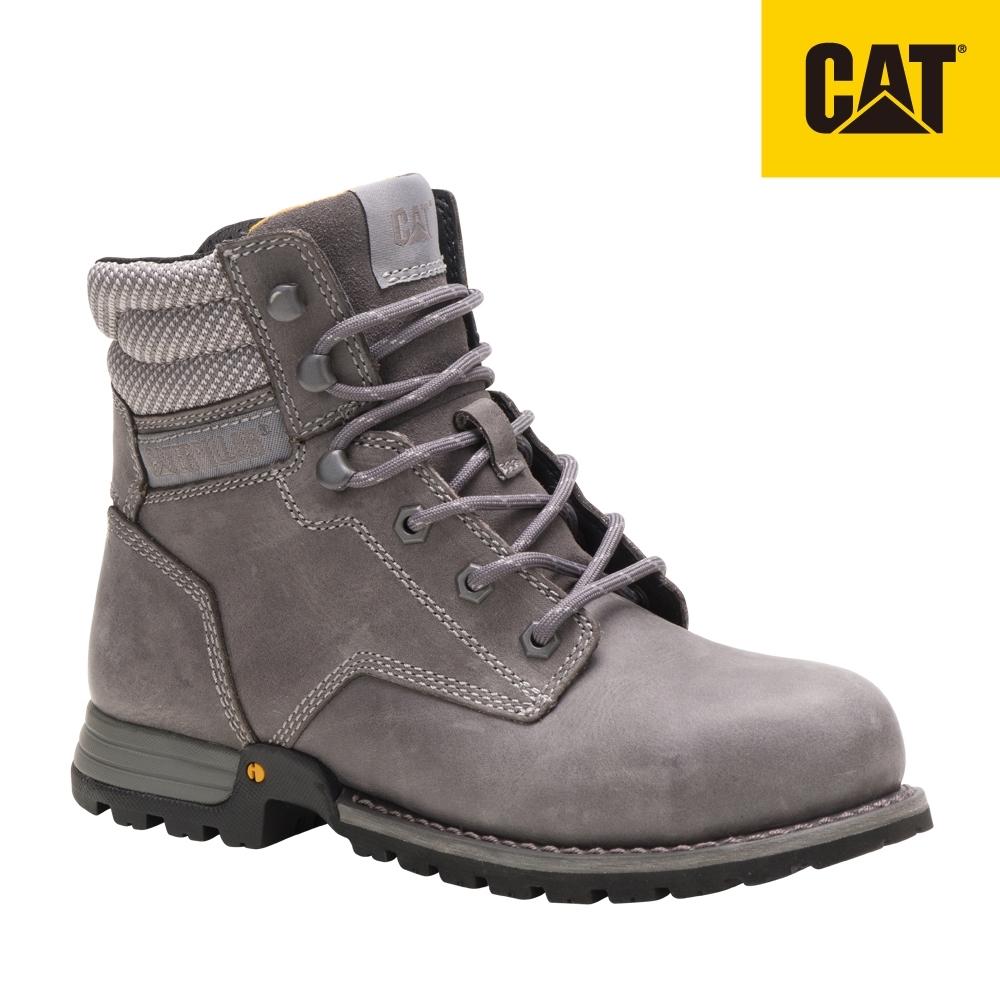 【CAT】PAISLEY 女性專屬鋼頭6吋靴(91098)