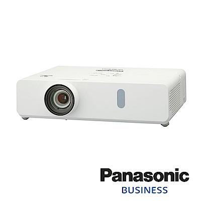Panasonic WXGA 4000流明 寬螢幕液晶投影機 PT-VW360T