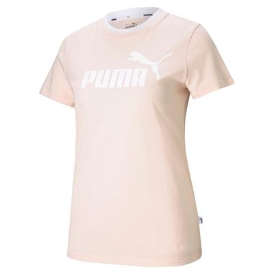 【PUMA官方旗艦】基本系列Amplified短袖T恤 女性 58590227