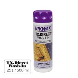 【NIKWAX】浸泡式防水布料撥水劑 251 《300ml》