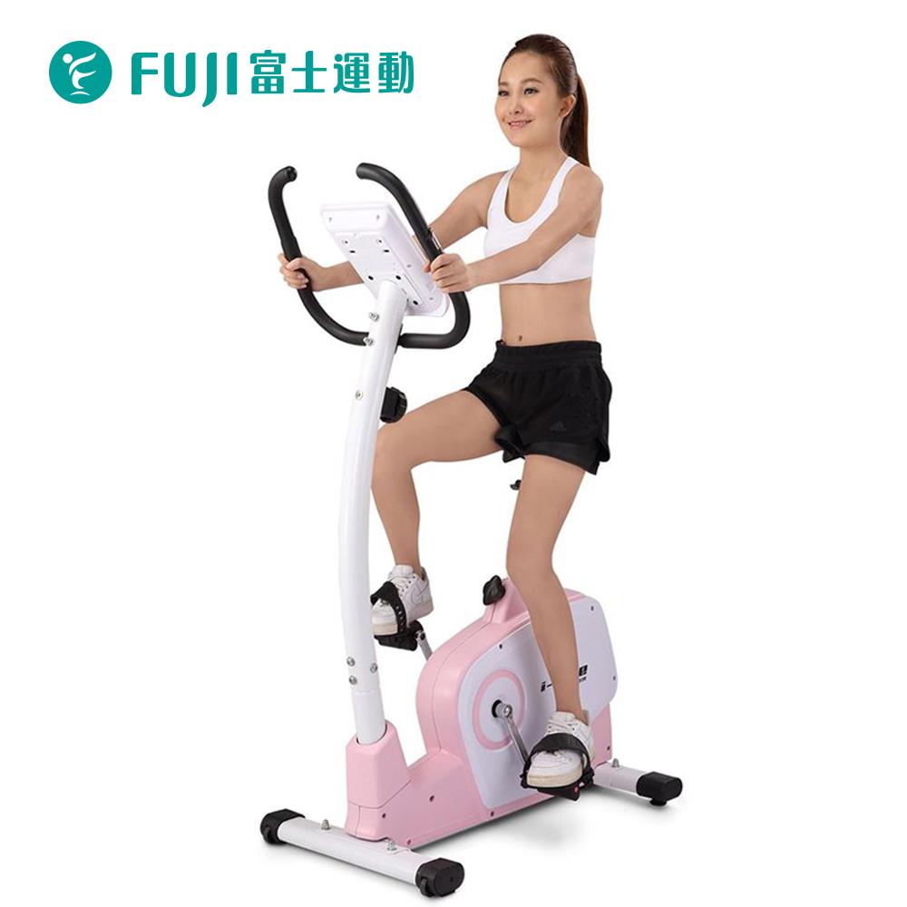FUJI按摩椅 歐式淑女健身車 FB-339(原廠全新品)