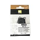 原廠尼康Nikon熱靴蓋BS-3熱靴蓋保護熱靴腳座蓋