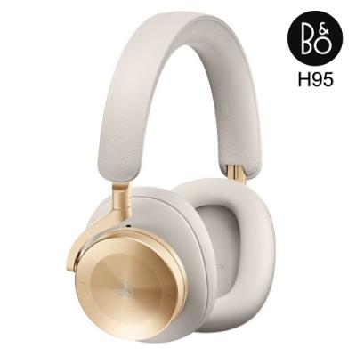 B&O BeoPlay H95 金色 主動降噪 旗艦級 無線藍牙耳罩式耳機