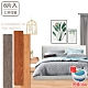 【北歐美學】DIY仿真木紋地板-8片(贈萬用去污膏1罐) product thumbnail 1