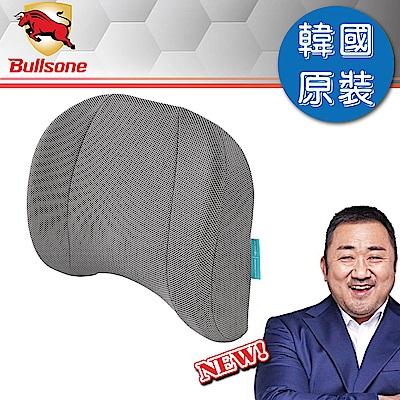 【Bullsone 倍力舒】蜂巢凝膠腰椎靠墊