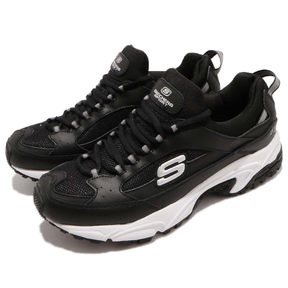 Skechers 休閒鞋 Stamina 男鞋