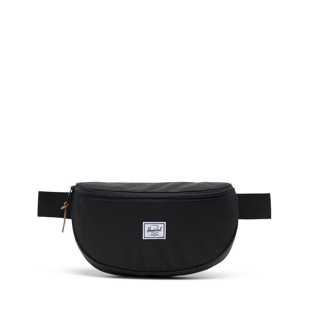 Herschel -️️️Sixteen腰包-黑色