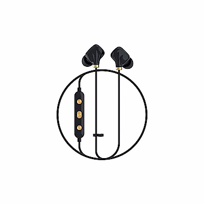 Happy Plugs Ear Piece II 無線藍牙墜飾耳道式耳機 四色