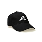 【ZEPRO】夜行者經典棒球帽-經典黑