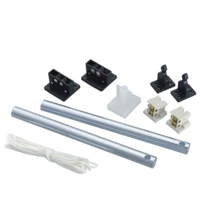 HC007 紗門半自動回拉器/自動關門器/氣壓門弓器