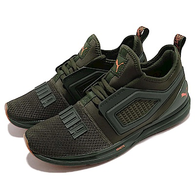 Puma 休閒鞋 Ignite Limitless 男鞋