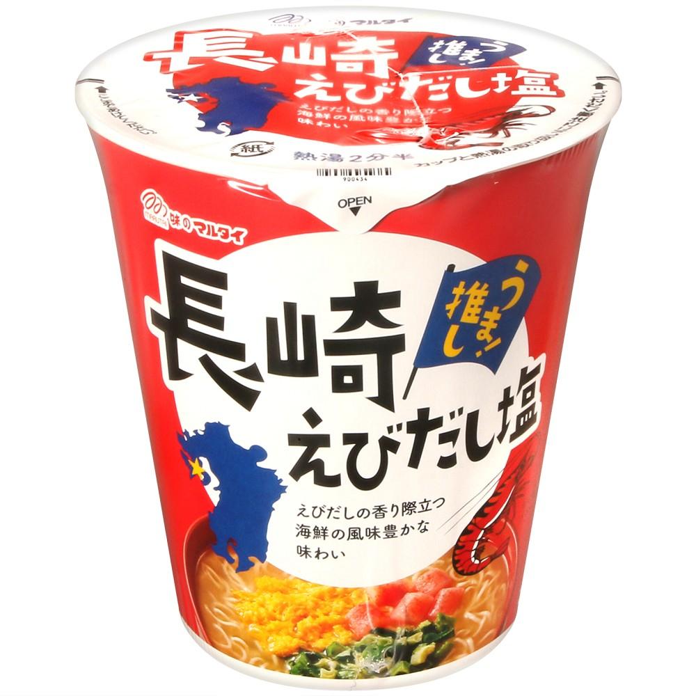 Marutai 長崎海鮮風味杯麵(61g)