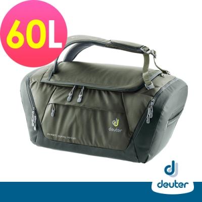 【德國DEUTER】Aviant Duffel Pro 60L多功能裝備包3521120綠