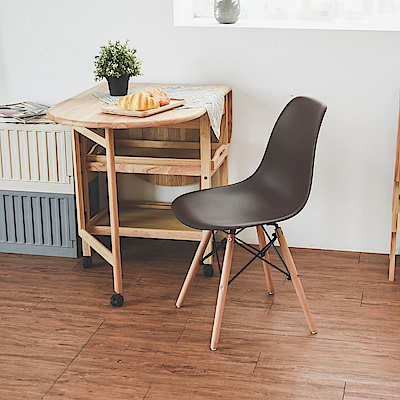 Home Feeling 餐椅/椅子/辦公椅/復刻-2入組(4色)