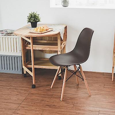 Home Feeling 餐椅/椅子/辦公椅/書桌椅/復刻-2入組(6色)