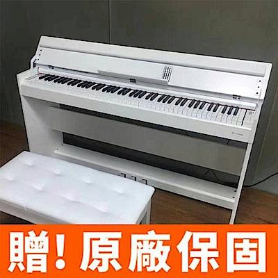 Jazzy 88鍵重鎚力道電鋼琴 DP200 (不含琴椅)