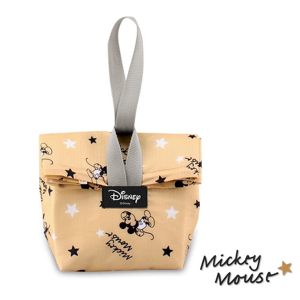 Disney 迪士尼 經典米奇 保溫小餐包(快)