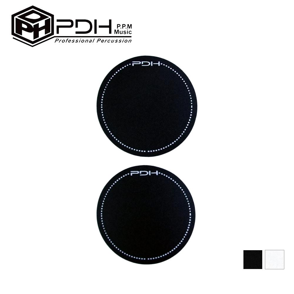 PDH S102 大鼓單踏保護貼 黑色