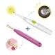 日本LEBEN-LED掏耳棒+日製掏耳棒NEO(粉紅) product thumbnail 2