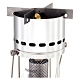 Petromax Stove Adapter 炊煮鍋架 (適用HK350/500) ez-cook product thumbnail 1