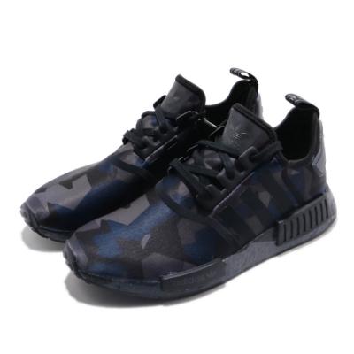 adidas 休閒鞋 NMD R1 襪套式 男鞋