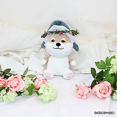 Shiro&Maro 鯊魚變裝娃娃