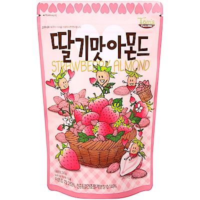 GILIM 草莓風味杏仁(210g)
