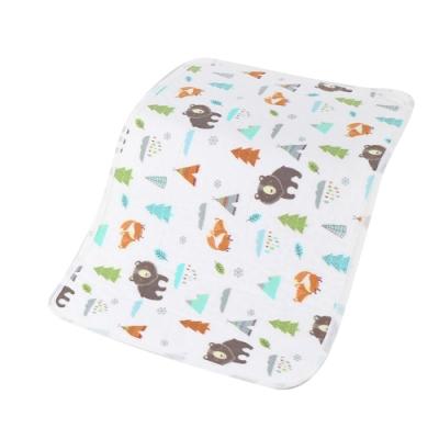 baby童衣 隔尿墊 嬰兒防水墊 寶寶3層防水隔尿墊 88162