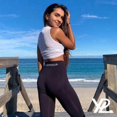 『時時樂限定』澳洲YPL第三代塑身褲&3D美腿瑜珈褲&束腰收腹褲限時任選➘1050