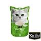 Kitcat呼嚕嚕肉泥-膠原蛋白配方(雞肉) 60g 貓零食 貓肉條 貓肉泥 化毛 牛磺酸 保健零食 product thumbnail 1