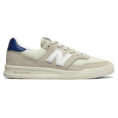 New Balance復古鞋CRT300E2-D_中性白色
