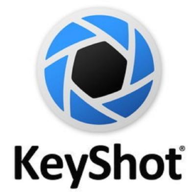 KeyShot Pro Floating專業浮動版 (Win/Mac) (三維渲染) 單機版 (下載)
