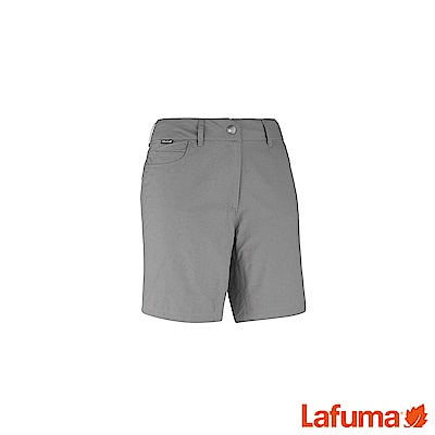 LAFUMA-女ACCESS 短褲-LFV113528280-炭灰